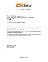 Carta de Cobrança 23-302 15-03-2007.doc