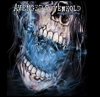Front Avenged Sevenfold - Nightmare.JPG