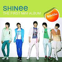 SHINee - Real.mp3
