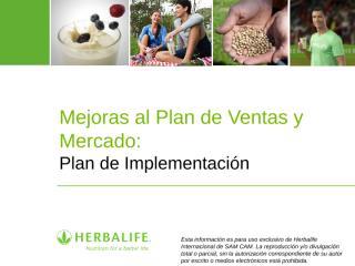 Presentación Plan de Ventas y Mercado Enhancement 2014 ultima version (NOV2014).pptx