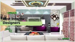 Top Interior Designers in Noida.pptx