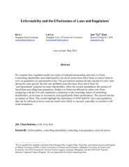 Enforceability_and_the_Effectiveness_of_Laws_and_Regulations_Lei_Lu(update_version).pdf