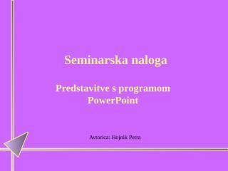 Predstavitev_PowerPoint.pps