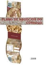 plano de negócios da unidade de beneficiamento de castanha - córrego.doc