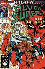 What If... The Silver Surfer Had Not Escaped Earth.cbr