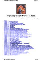 Regra de São Bento.pdf