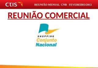 Reunião FEVEREIRO 2013.pptx