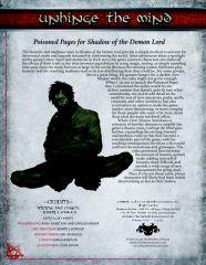 Shadow of the Demon Lord - Unhinge the Mind.pdf