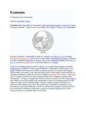 Eratosten.doc